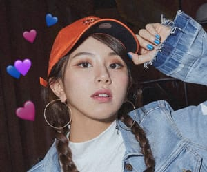 edit, chaeyoung, and kpop image