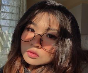 asian, ulzzanggirl, and girl image