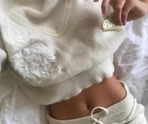 chic, look, and clothes image