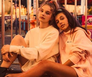 emma, friendship, and pink image