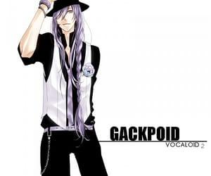 vocaloid and kamui gakupo image
