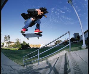 fashion and skateboards image