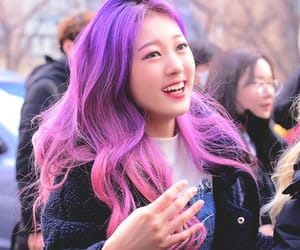 loona and choerry image