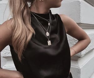 fashion, jewellery, and outfit image