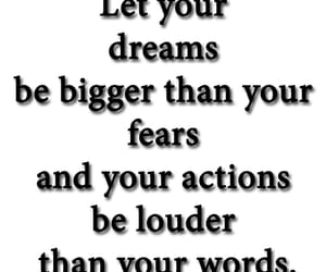 dreams, quotes, and quotes on life image