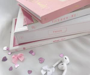 aesthetic, kpop, and music image