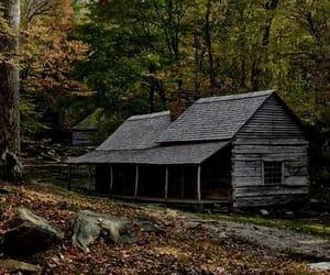 hut lost image
