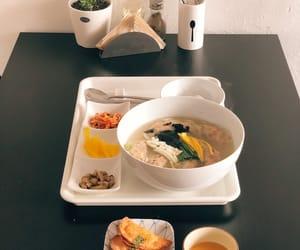 food, food photography, and korea image