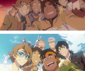 fandom, tv series, and Voltron image