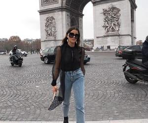 arc de triomphe, ile de france, and blogger image
