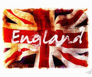 union jack and england image