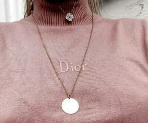 style, dior, and jewelry image