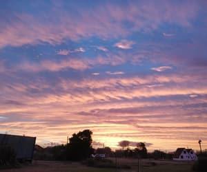 beautiful sky, clouds, and uruguay image
