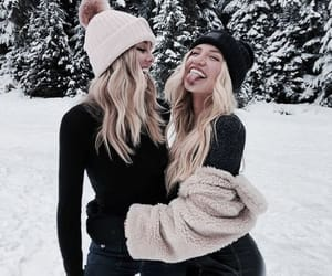 blondes, fashion, and fun image