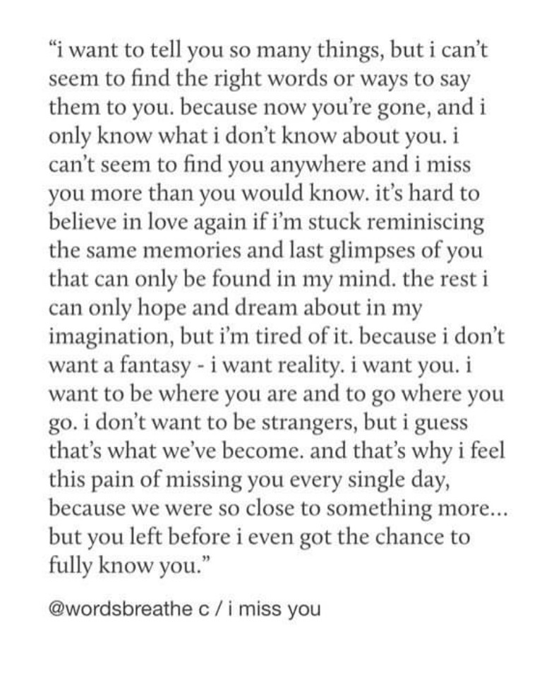 Image in Missing you quotes collection by Angel Cobain