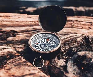 wallpaper, background, and compass image