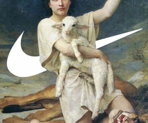 nike, art, and Just Do It image