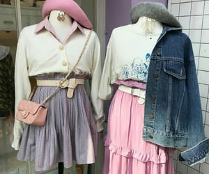 accessories, aesthetic, and asian fashion image
