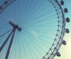 beautiful, Londra, and Londres image