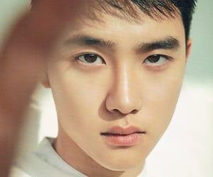 exo, do kyungsoo, and kyungsoo image