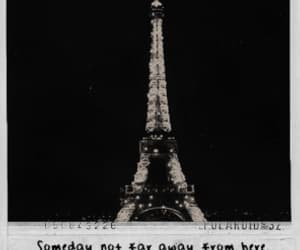 dark, paris, and gif image