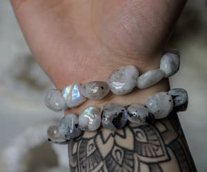 boho, bracelet, and Tattoos image