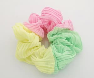 etsy, scrunchie, and hairscrunchie image