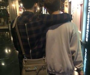 couple, boy, and gay image