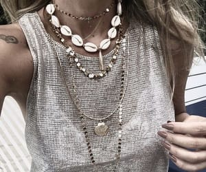 fashion, accessories, and gold image