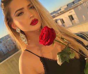 beautiful women, pretty girls, and ig models image