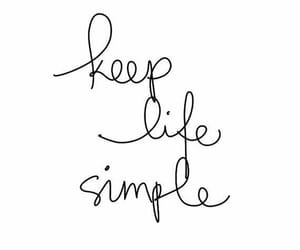 quotes, life, and simple image