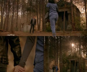 fandom, holding hands, and human image
