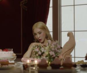 girls generation, tiffany, and kpop image