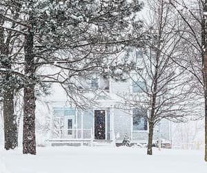 country living, farmhouse, and home image