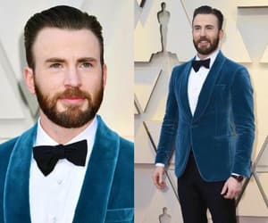 captain america, oscars, and chris evans image