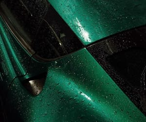 cars and green image