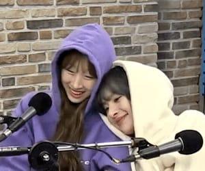 seolbin, hyunjung, and soobin image