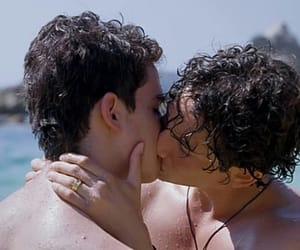 kiss, love, and aris image