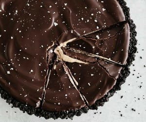 chocolate and yummy image