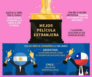 argentina, chile, and película image