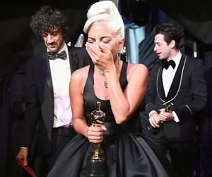 Lady gaga and oscar image