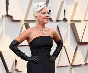 Lady gaga and oscars image