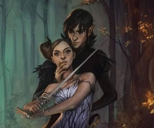 holly black, cardan, and the wicked king image