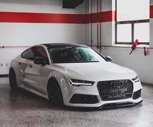 audi, big, and forever image