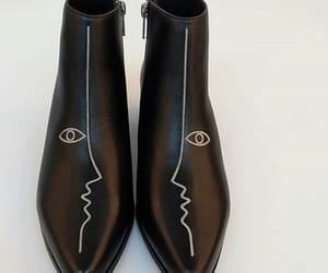 shoes and fashion inspiration image
