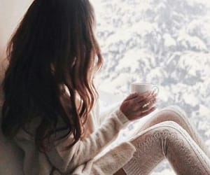 fashion, winter, and girls image