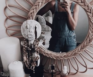 denim, details, and fashion image