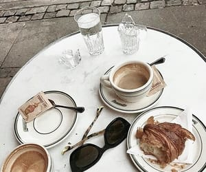 coffee, food, and cafe image