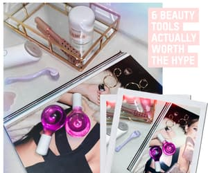 beauty, health, and skincare image