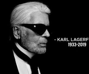 karl and karl lagerfeld image
